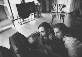 Семейный фотограф Евгения Сурина: