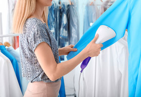 Вот почему вам просто необходимо иметь дома отпариватель для одежды!