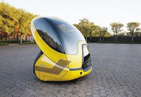 Автомобили будущего: какими станут машины черезпять - десять лет?