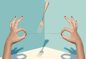 Долгосрочная стратегия похудения: как сбросить вес без диет?