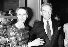 Две звезды: как подружились Пьер Карден и Майя Плисецкая