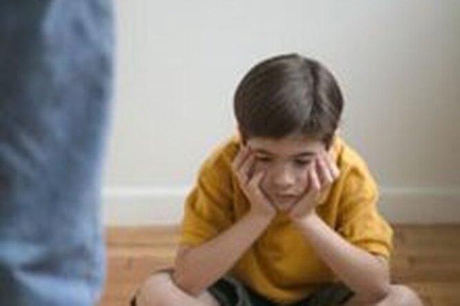 Ребенок хамит. Что делать?