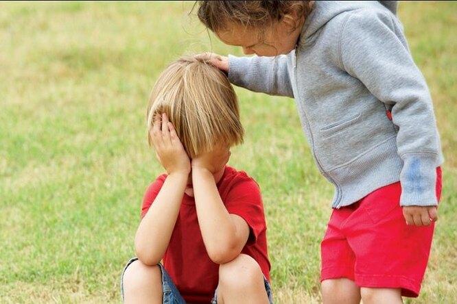 Способность ксочувствию иуровень эмпатии заложены вгенах