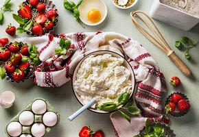 5 рецептов с творогом, которые отлично подходят для здорового завтрака
