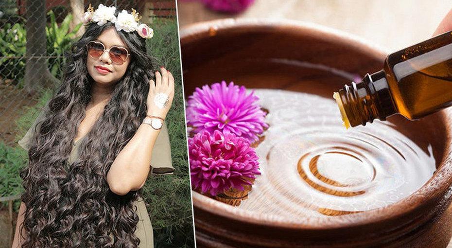 Секреты ухода изИндии: лучшие лайфхаки, чтобы отрастить длинные волосы