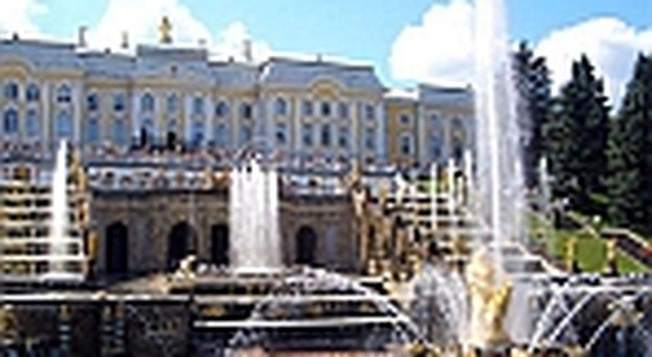 Исторические праздники вПетергофе