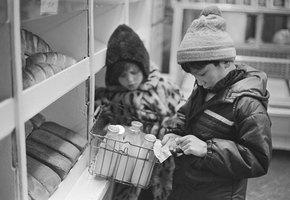 Советские магазины и вкус детства