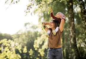Похудеть после родов: 4 простых правила
