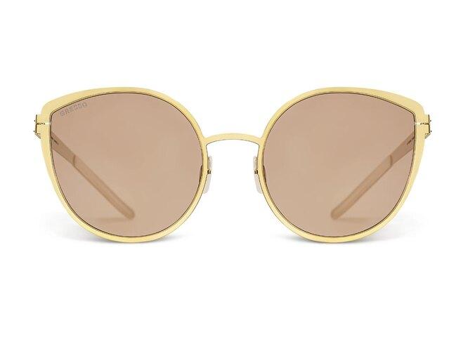 Солнечные очки Gresso,