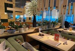 Новый ресторан «Тануки» открылся В Королеве