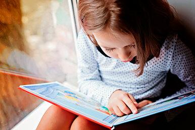 Книги дляпервоклассников, которые помогут адаптироваться кшколе