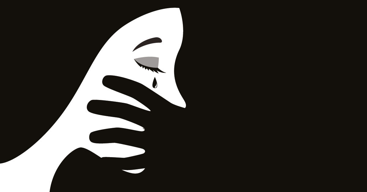 #БьетНеЗначитЛюбит: участвуйте во флешмобе для поддержки жертв домашнего насилия