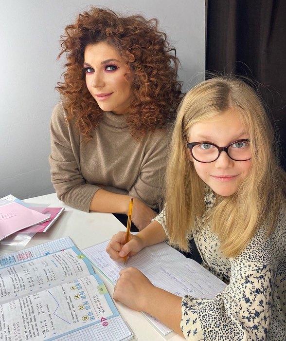 Екатерина Волкова, Елизавета Карпова