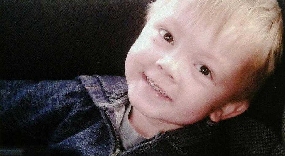 «Нашего сына звали Ваня»: трехлетний мальчик умер отосложнения «безобидной» ветрянки
