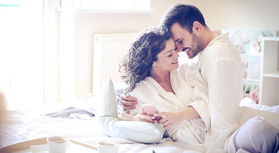Идеальные отношения: как понять, что свами правильный человек