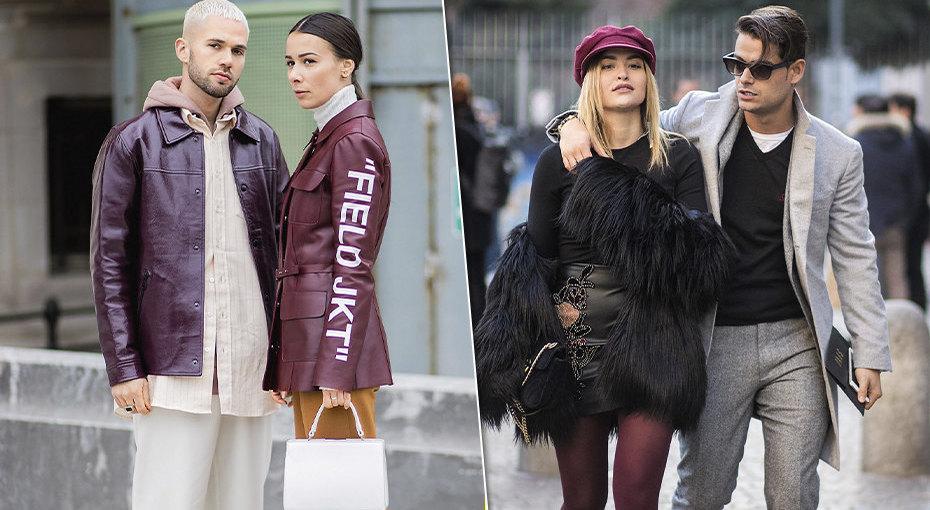 Сообразим надвоих: 4 идеи нового модного сезона