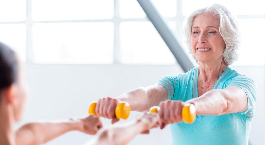 5 способов ускорить метаболизм во время менопаузы ине набрать вес