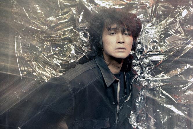 Не похожий наотца: как сейчас выглядит сын Виктора Цоя