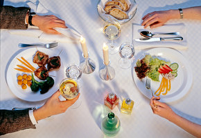 Продукты, которые можно есть наночь, неопасаясь залишний вес