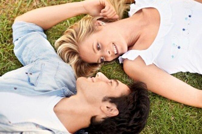 Просто любовь: 20 секретов взаимопонимания