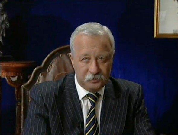 Валерий Харламов. Последние 24 часа (2008)