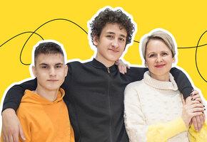 Дети и деньги: семейный челлендж