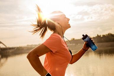 Чем активнее, тем умнее: как движение влияет наработу головного мозга