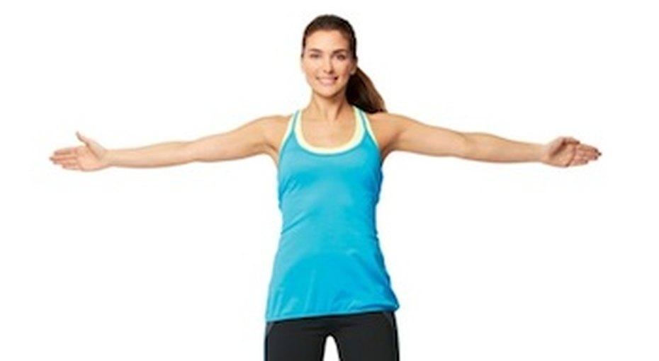15 минут движения против лишнего веса, стресса иболей