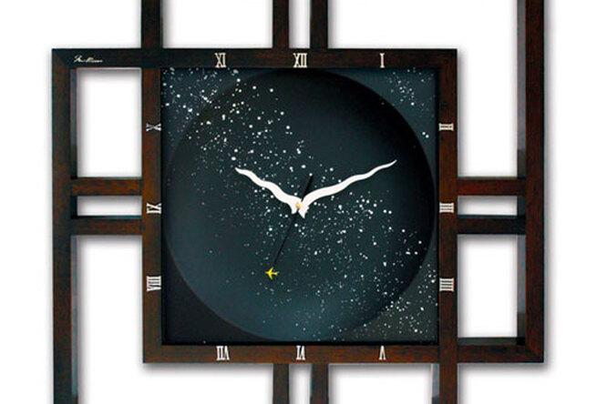 Часы MADO — философия пространства...