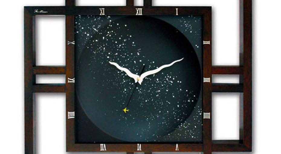 Часы MADO - философия пространства...