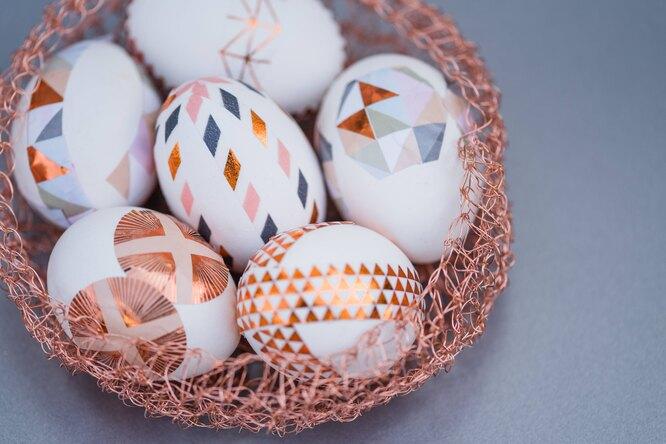 Готовимся кПасхе: «Роскачество» повторно проверило производителей куриных яиц