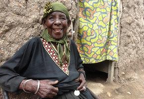 Ведьма из Руанды, которая спасла сотни жизней