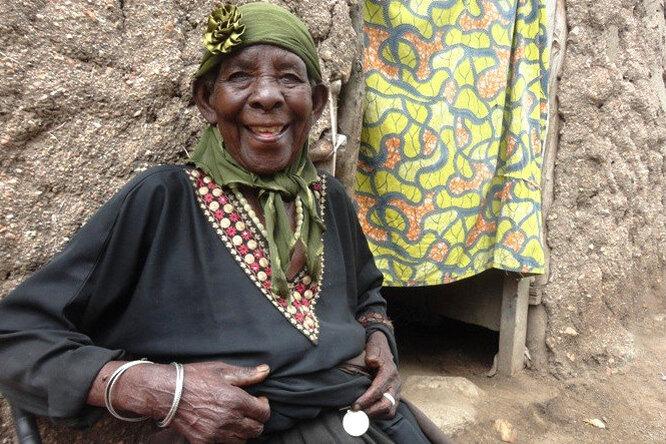 Ведьма изРуанды, которая спасла сотни жизней