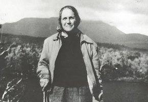 Самая знаменитая бабушка и туристка Америки: женщина, в 67 лет одолевшая горы