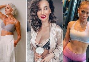 5 бюстгальтеров, которые обязательно должны быть у каждой женщины