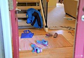 5 причин перестать, наконец, извиняться за беспорядок в доме