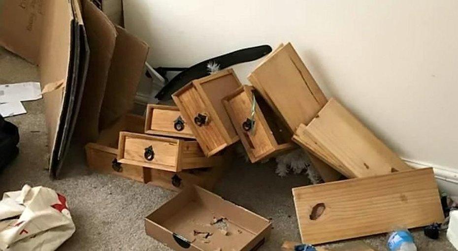 Вот что может случиться, когда вы сдаете квартиру