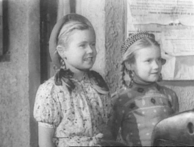 Счастливый рейс (1949)