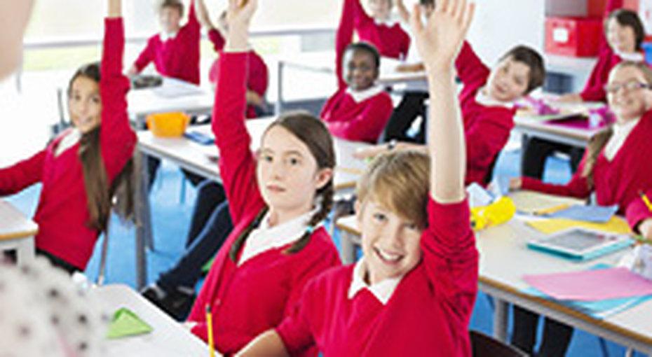 Необычные школы сдополнительным образованием