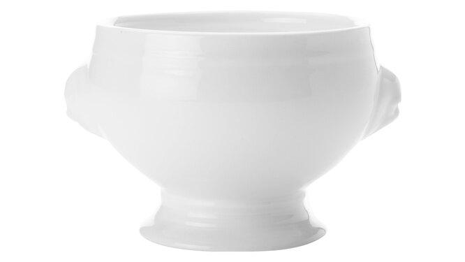 Чашка суповая Maxwell & Williams, 410мл, фарфор, Williams & Oliver, 420 руб.