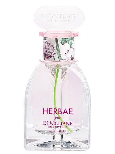 Herbae L'Eau, L'Occitane