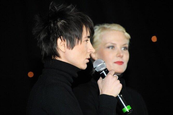 «Ты мой человек»: Рената Литвинова выложила саундтрек Земфиры ксвоему фильму
