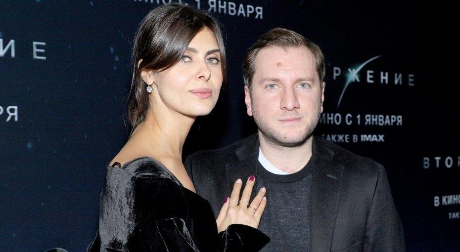Резо Гигинеишвили иНадежда Оболенцева развелись спустя год после свадьбы