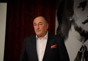 «Ком в горле»: как снимали «Ворониных» с Борисом Клюевым год назад в Сочи