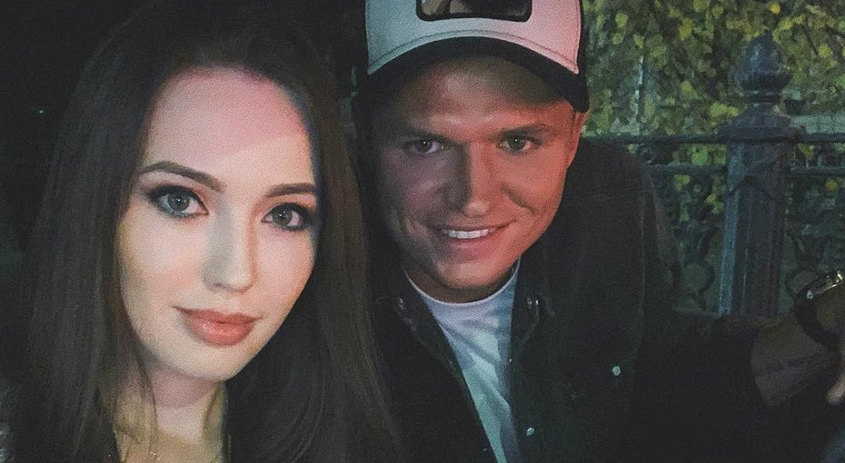 Дмитрий Тарасов мечтает овтором ребенке отАнастасии Костенко
