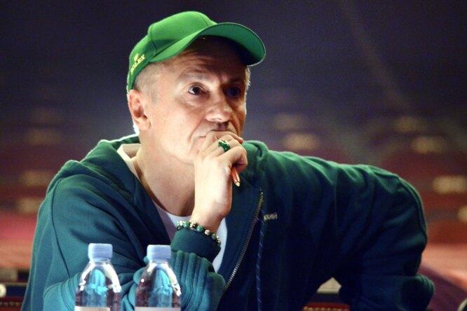 58-летний Олег Меншиков экстренно госпитализирован