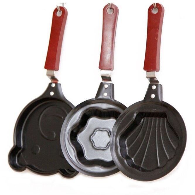 Мини-сковороды