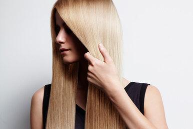 Просто блеск: 5 салонных процедур дляглянцевого блеска волос