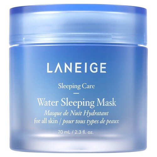 Ночная маска для лица Sleeping Mask, Laneige, 2546 руб