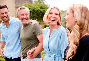 Мам, мы выросли! Отношения со взрослыми родителями: можно ли обойтись без обид, манипуляций и нарушения границ?